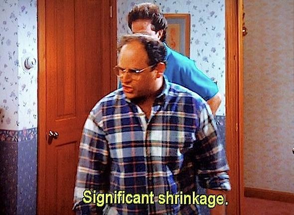 costanza-shrinkage