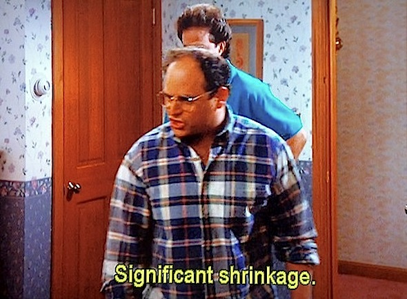 costanza-shrinkage