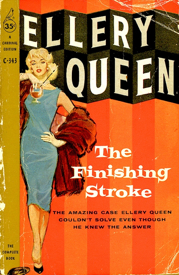 finishing-stroke