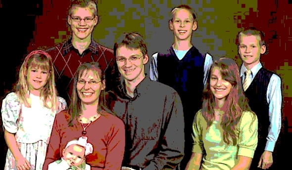Germany persecutes homeschoolers, with an assist from the Obama administration