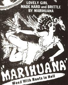 hardgirl-Marihuana