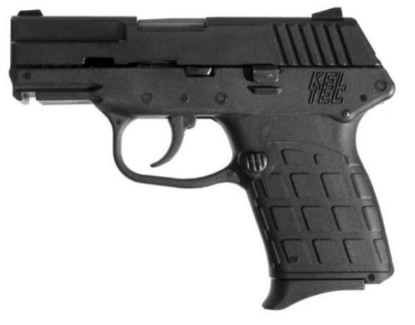Kel Tec. The Florida-based manufacturer produced 90,177 pistols in 2011.