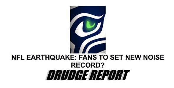 NFL-Noise-Drudge
