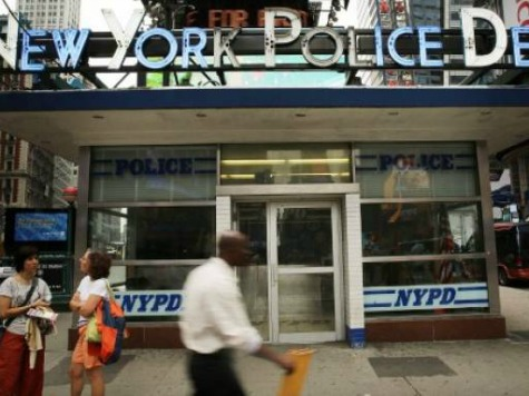 NYPD-afp