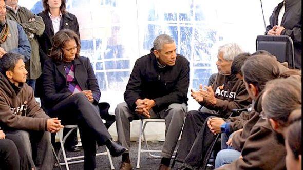 Obama-activists