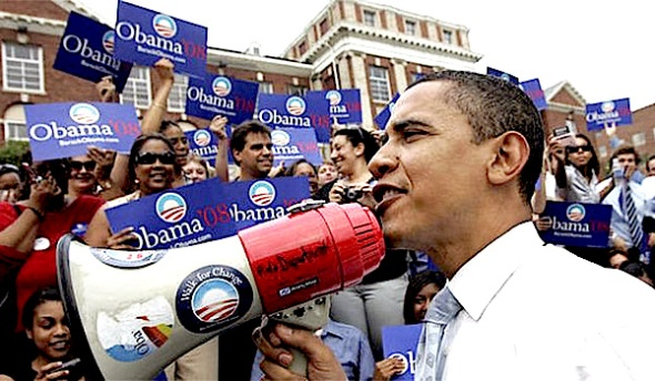 Young voters are unhappy with Obamacare, college costs, lack of jobs