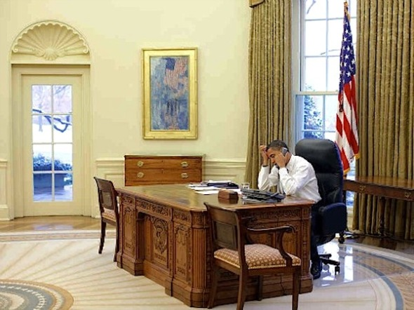 obama_alone_wh_photo-lrger