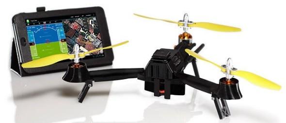 Pocket-Drone
