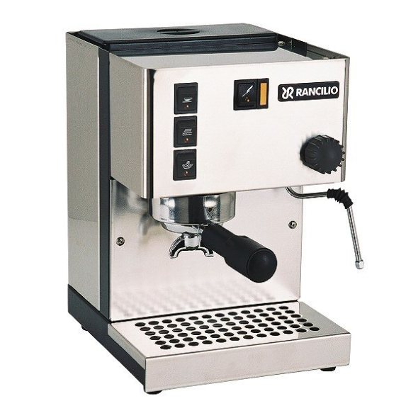100,000 espressos and still going strong