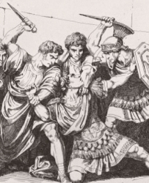 roman-conflict