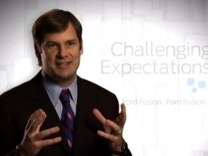 Jim Farley of Ford