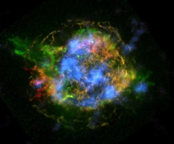 Image credit: NASA/JPL-Caltech/CXC/SAO