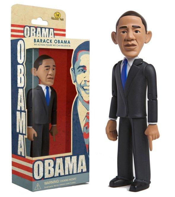 Action-Obama