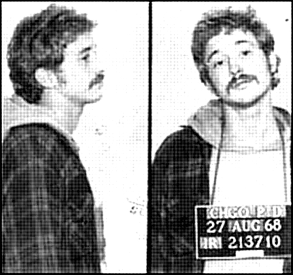 ayers-arrest