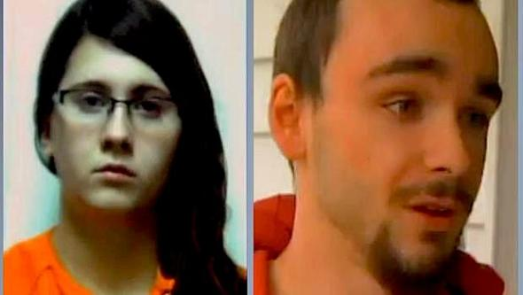 Barbour is awaiting trial along with her husband Elytte for the death of Troy LaFerrara last November.