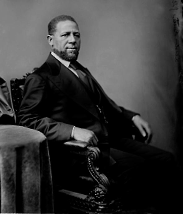 first-african-american-congress