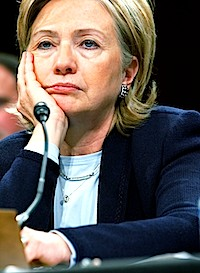 Clinton, Gates, And Mullen Testify Before Senate Foreign Relations Cmte