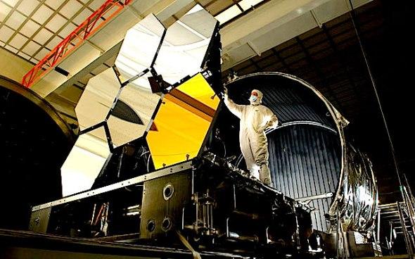 james-webb-space-telescope