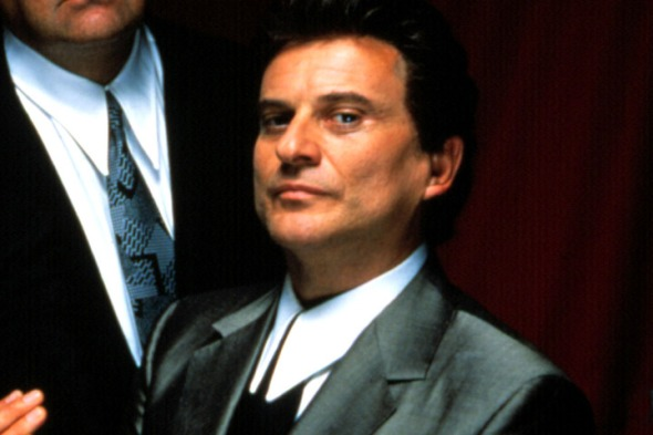 "Joe Pesci's character in ""Goodfellas"" fits all the criteria for ""funny.""  Photo: Everett Collection"