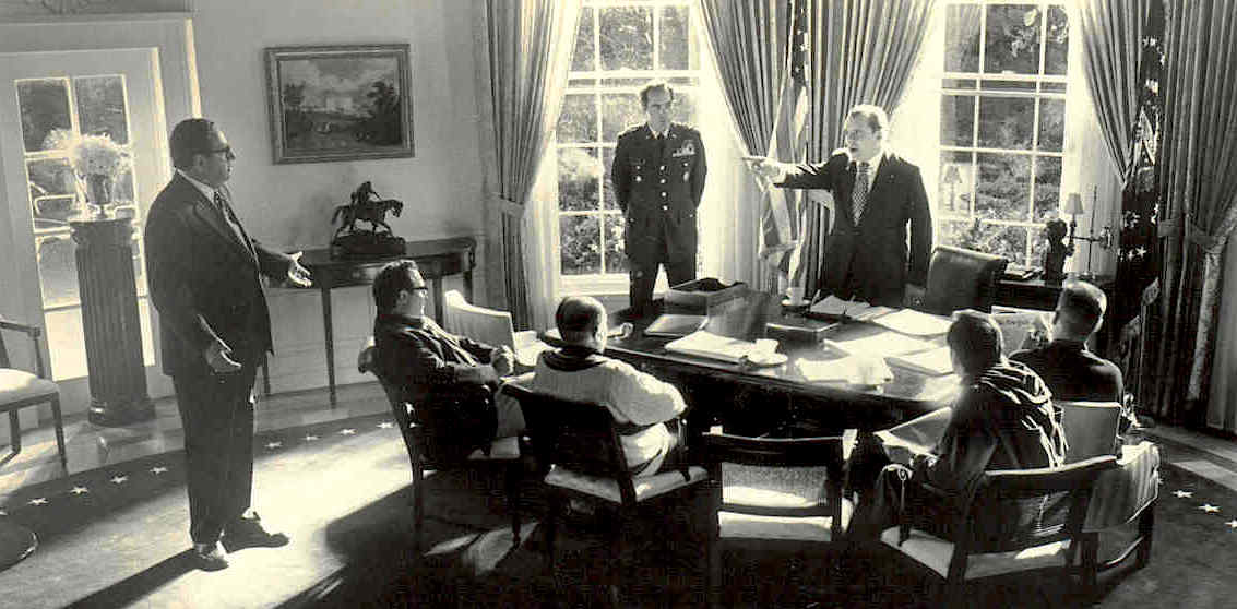 Nixon oval office Interior Nixon Oval Office Kpcc Book Preview Nixon Tapes And Transcripts Pundit From Another Planet