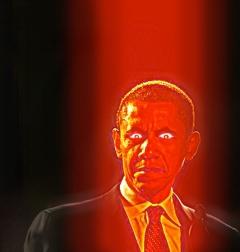 Obama-incandescent