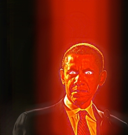Obama-incandescent