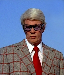Peter-Graves