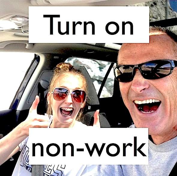 Turn-on-non-work