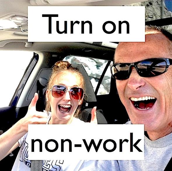 Turn-on-non-work