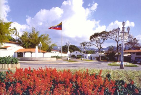 La Casona (Wikipedia)