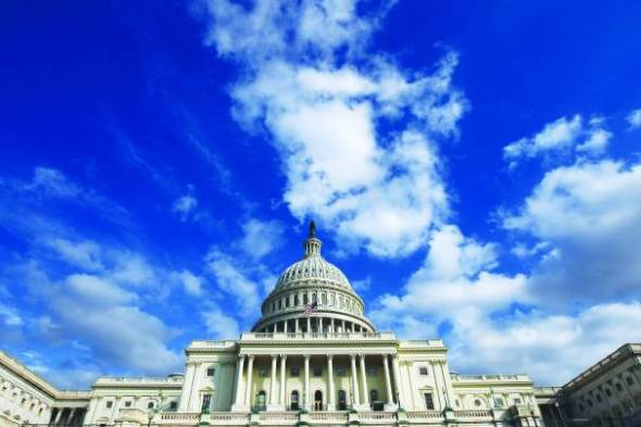 Republicans are trying to copy an operation that the Democrats have been building, perfecting and training on for 10 years. (Getty Images)