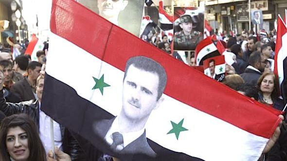 Assad_Flag
