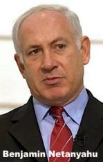 Benjamin-Bibi-Netanyahu