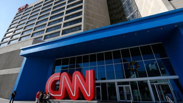 Jeff Zucker Named New Chief Executive At CNN