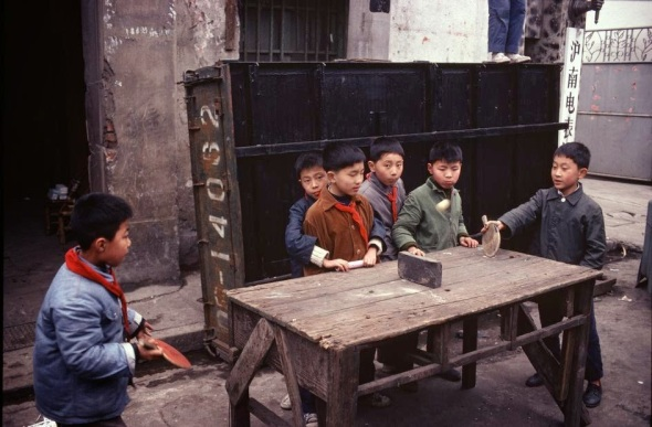 Daily Life in China in the 1970s (27)
