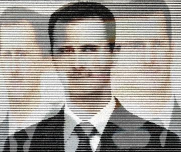 Dr. Bashar Al-Assad-noise