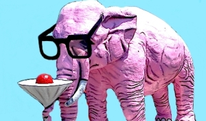 party-elephant