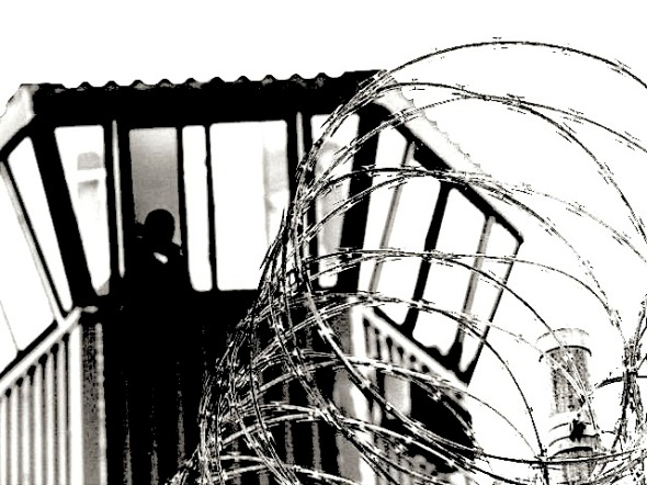 California Prisons Layoffs