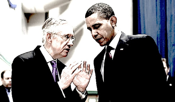 Reid-Obama