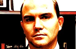 Ben Rhodes, Assistant to President Obama and Deputy National Security Advisor, brother of David Rhodes, the President of CBS New