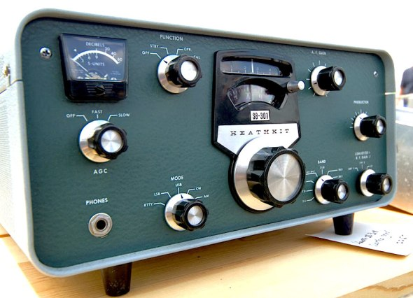 Heathkit-HamRadio