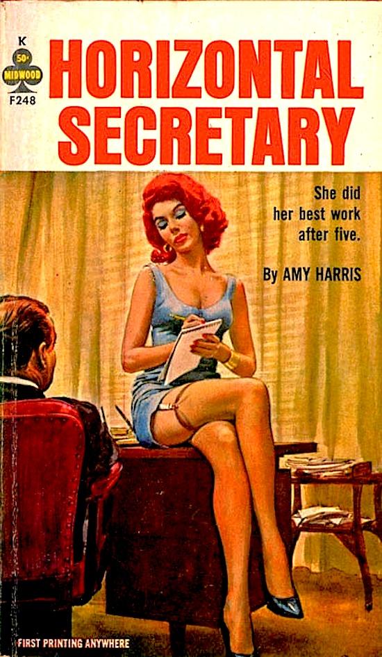 horizontal-secretary