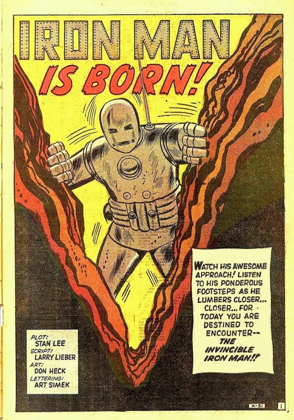 Iron-Man-is-Born