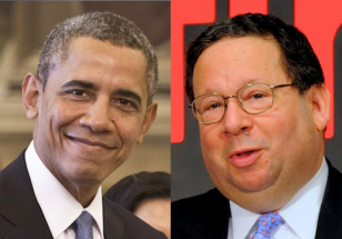 Obama-Cohen