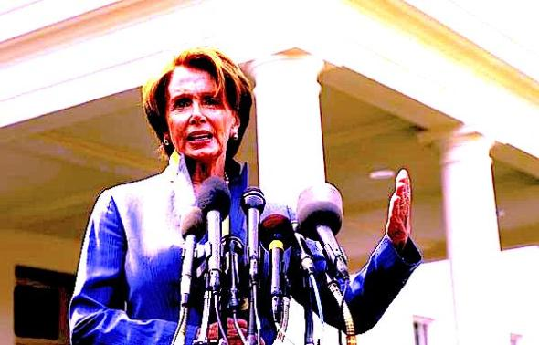 pelosi-speaks