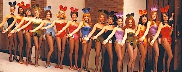 playboy-bunnies