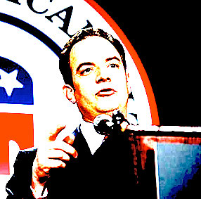 Republicans Presidential Primary