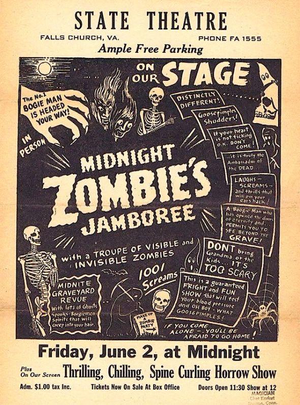 zombie-jamborie