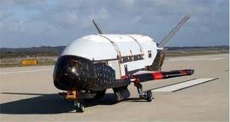 Shenlong Space Plane