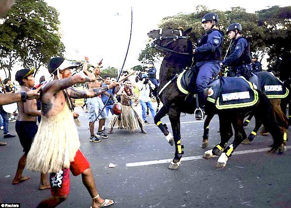 brazil-protest